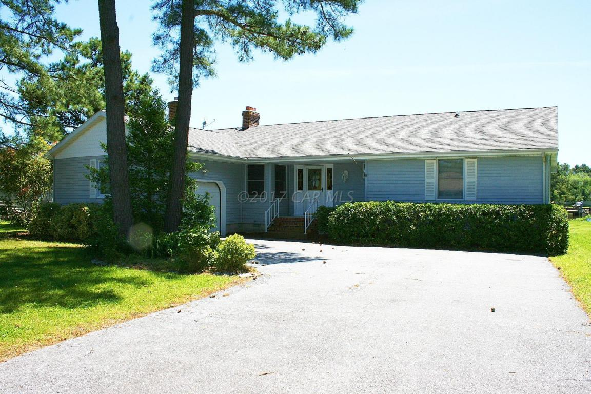Photo of 4991 Annemessex Rd  Crisfield  MD