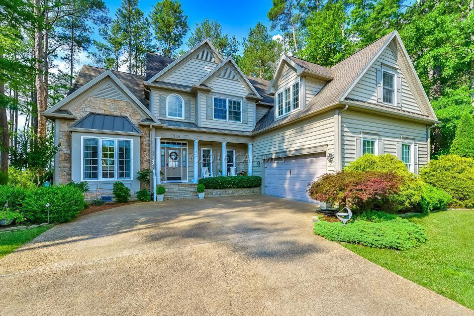 120 Pine Forest Dr, Berlin, MD 21811
