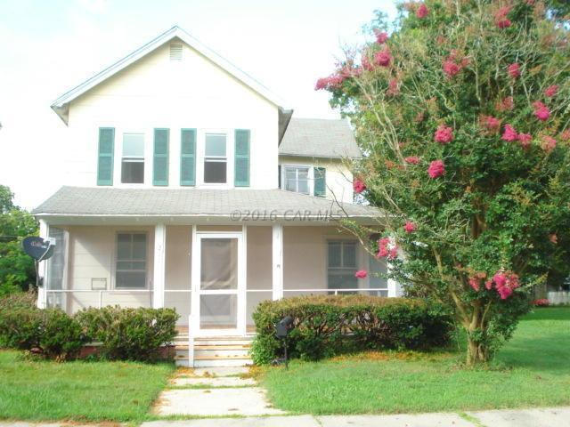 Photo of 211 Walnut St  Pocomoke City  MD