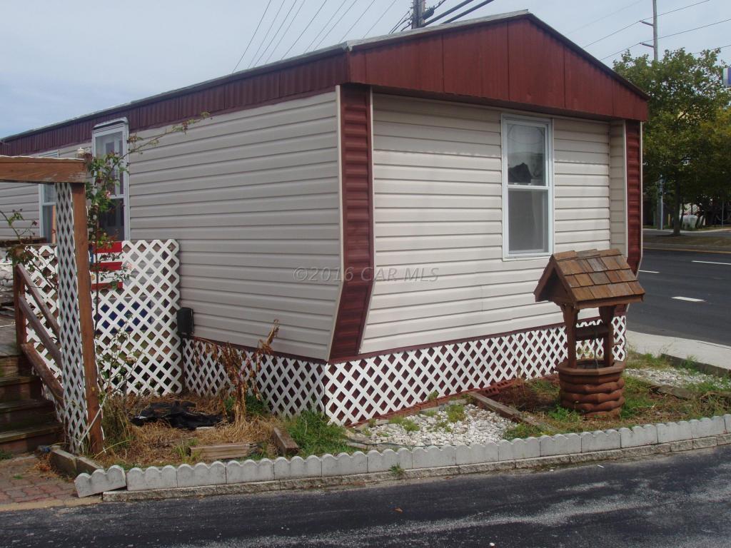 100 Bea Ln, Ocean City, MD 21842