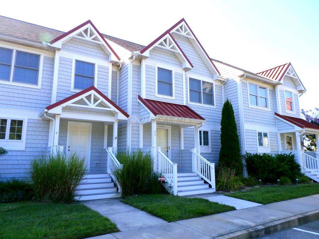 9711 Village Ln, Ocean City, MD 21842