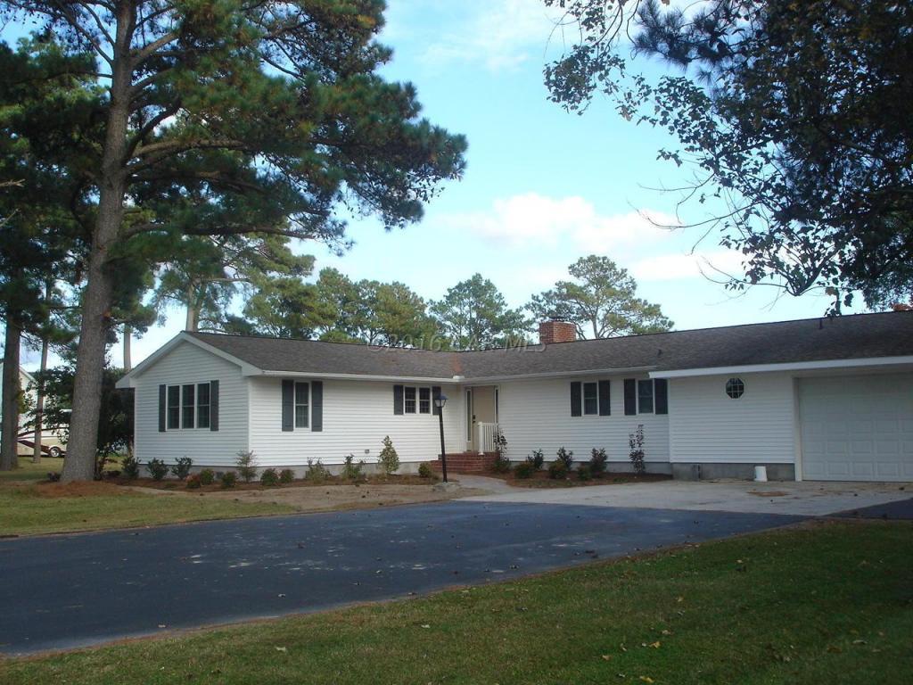 4969 Annemessex Rd, Crisfield, MD 21817