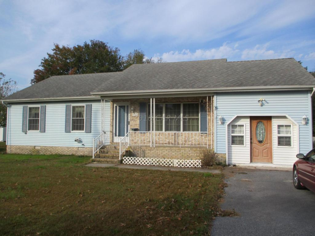 Photo of 7352 Richardson St  Willards  MD