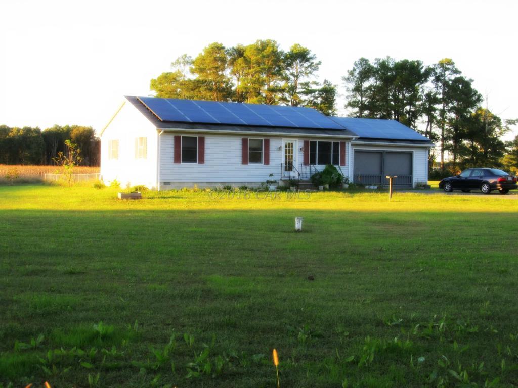 Photo of 27294 Cash Corner Rd  Crisfield  MD