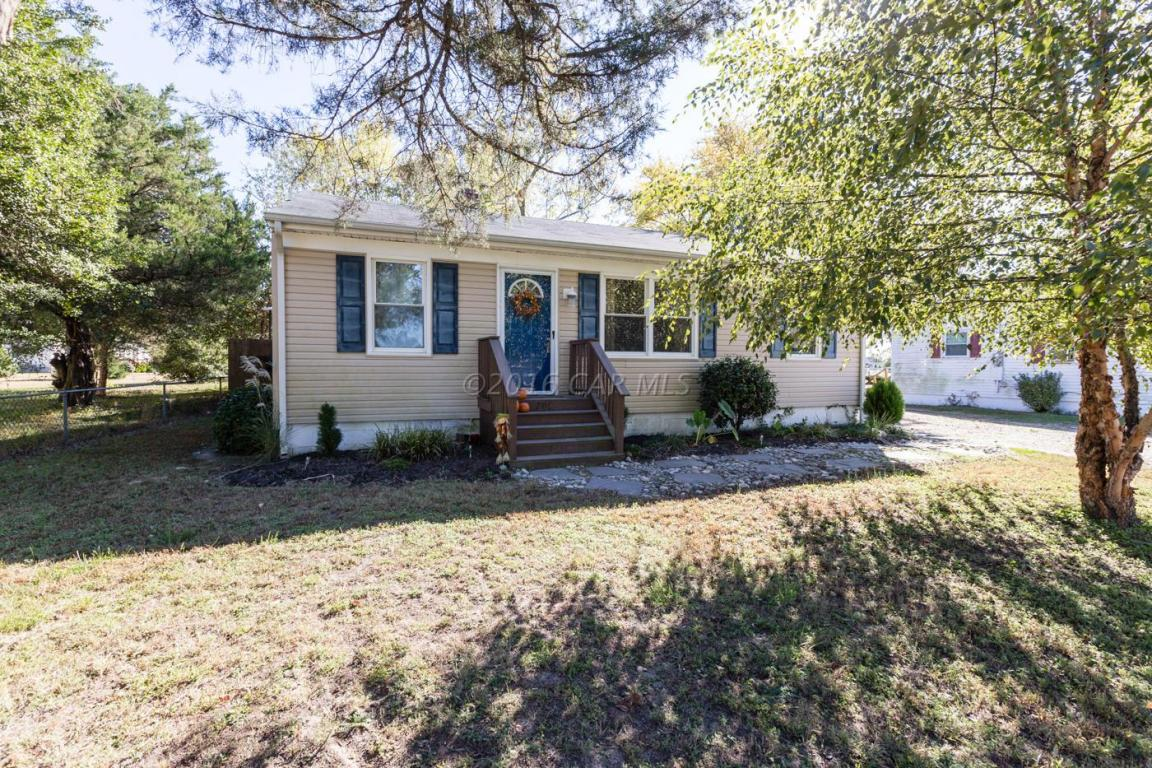 Photo of 201 S Brown St  Fruitland  MD