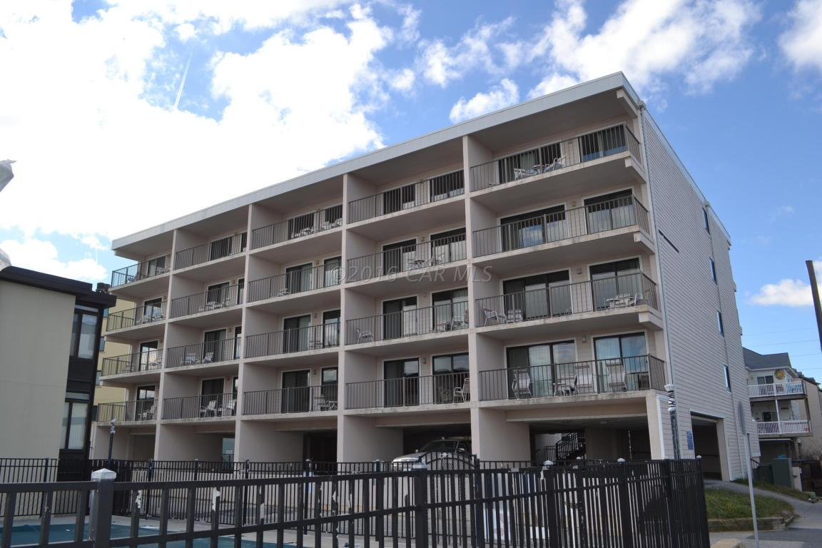 Photo of 202 81st St  Ocean City  MD