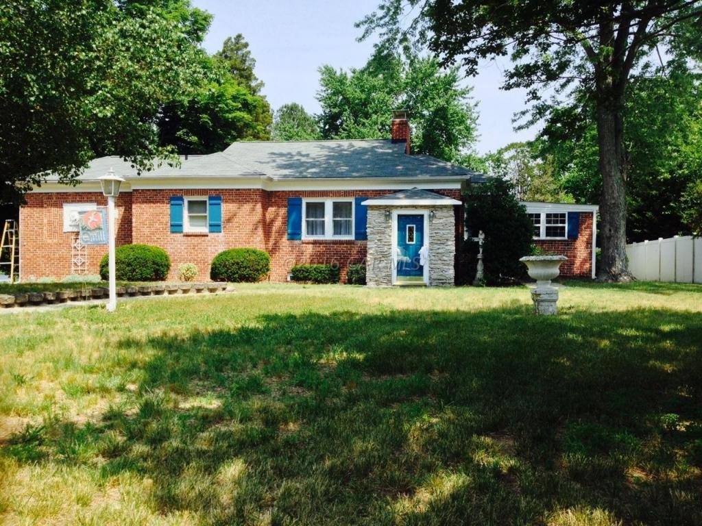 Photo of 802 Church St  Sharptown  MD