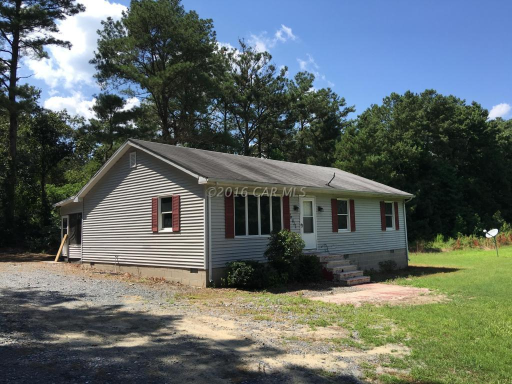 Photo of 23423 Taylors Trail Rd  Mardela Springs  MD