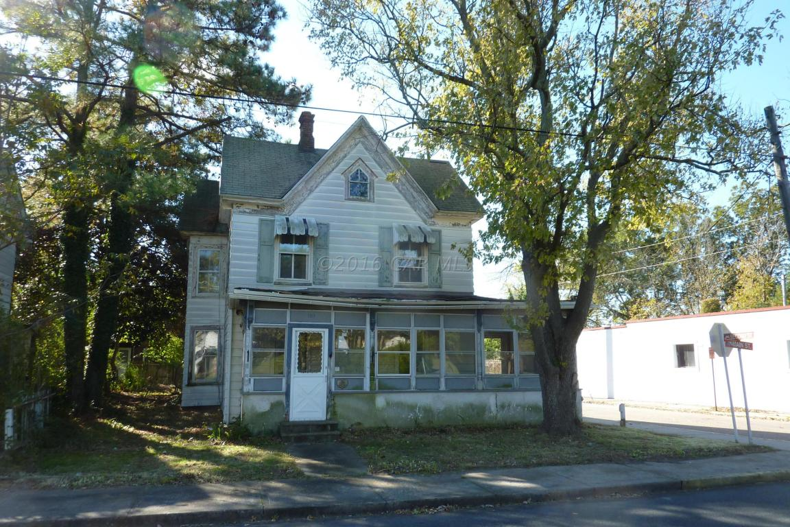 Photo of 107 W Main St  Crisfield  MD