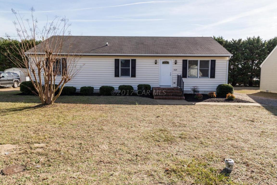 Photo of 405 Yorkshire Ct  Fruitland  MD