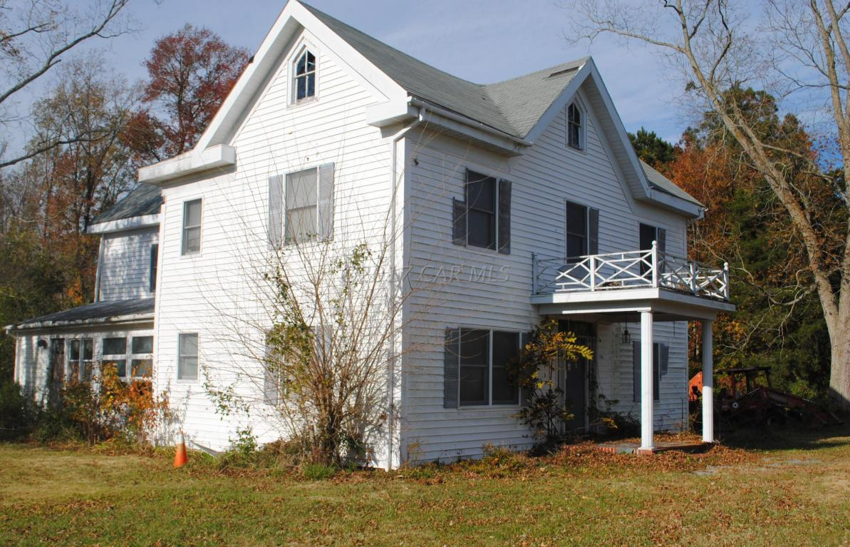 8766 Crisfield Hwy, Westover, MD 21871