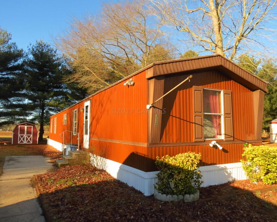 Photo of 332 Holiday St  Fruitland  MD