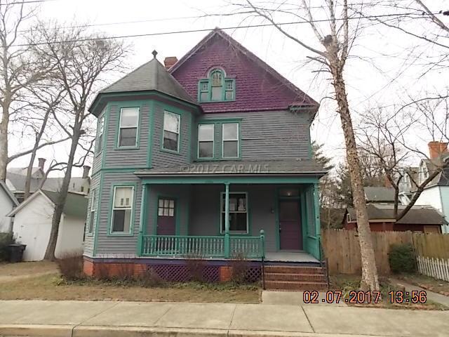 Photo of 504 Poplar Hill Ave  Salisbury  MD