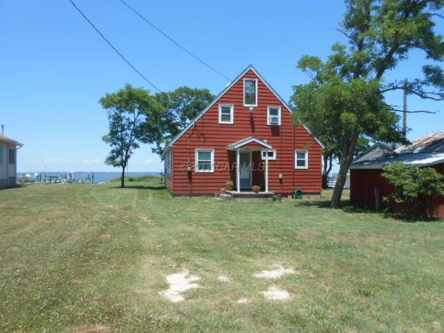 Photo of 10928 Tangier Acres Dr  Deal Island  MD