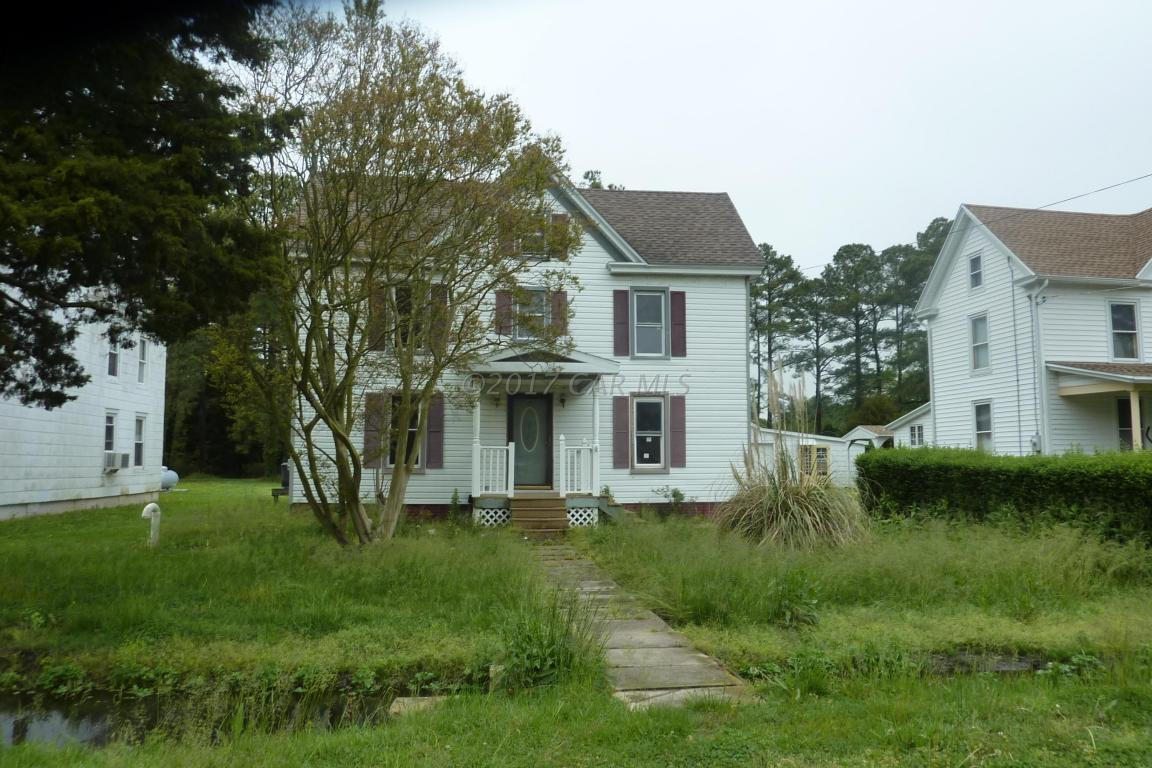 Photo of 3326 Sackertown Rd  Crisfield  MD