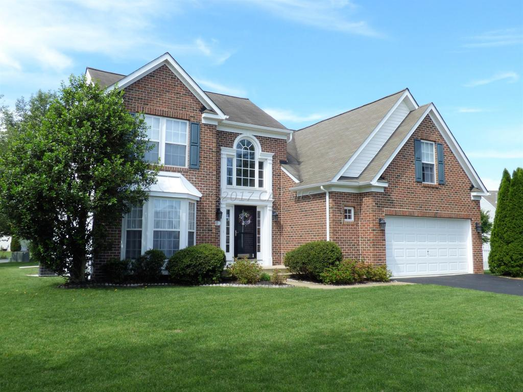 Photo of 100 Horsetail Ct  Fruitland  MD
