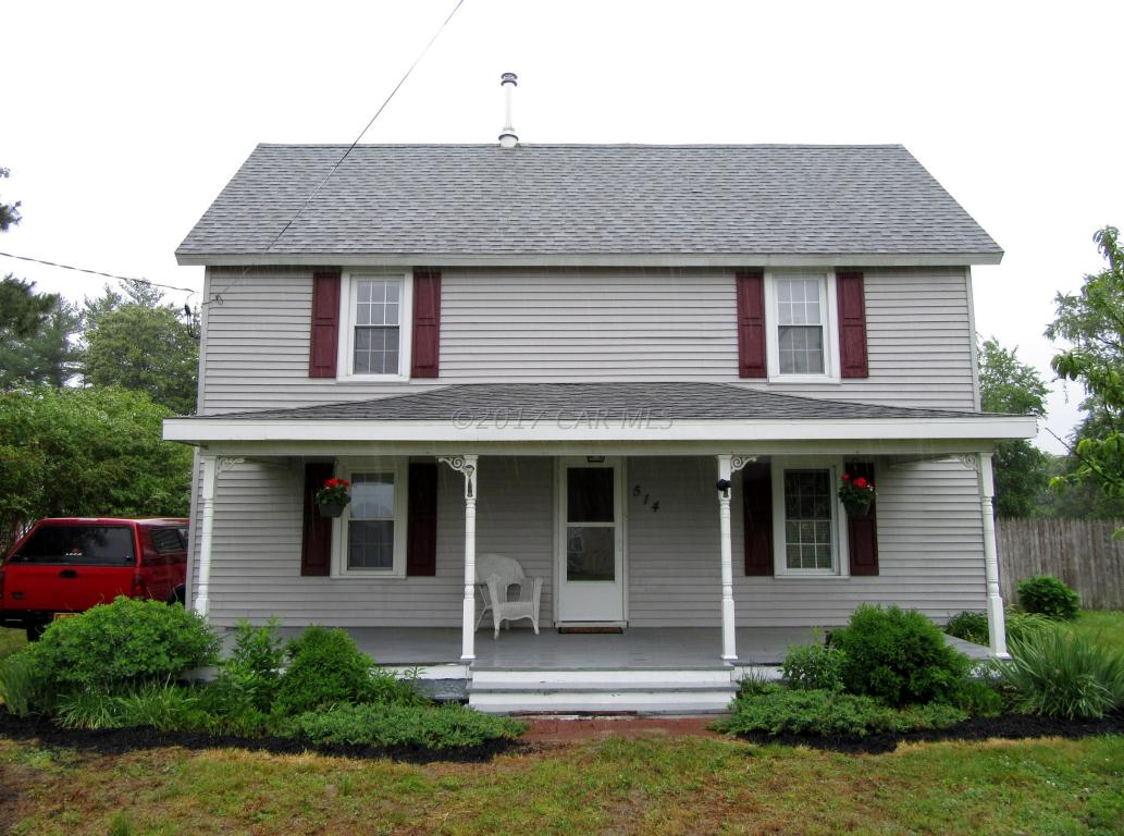 Photo of 514 S Main St  Hebron  MD