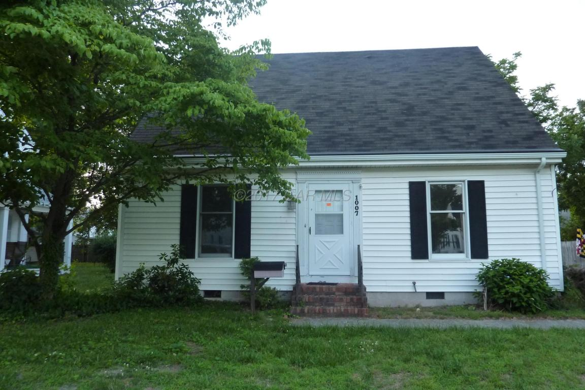 Photo of 1007 Bell Ave  Salisbury  MD
