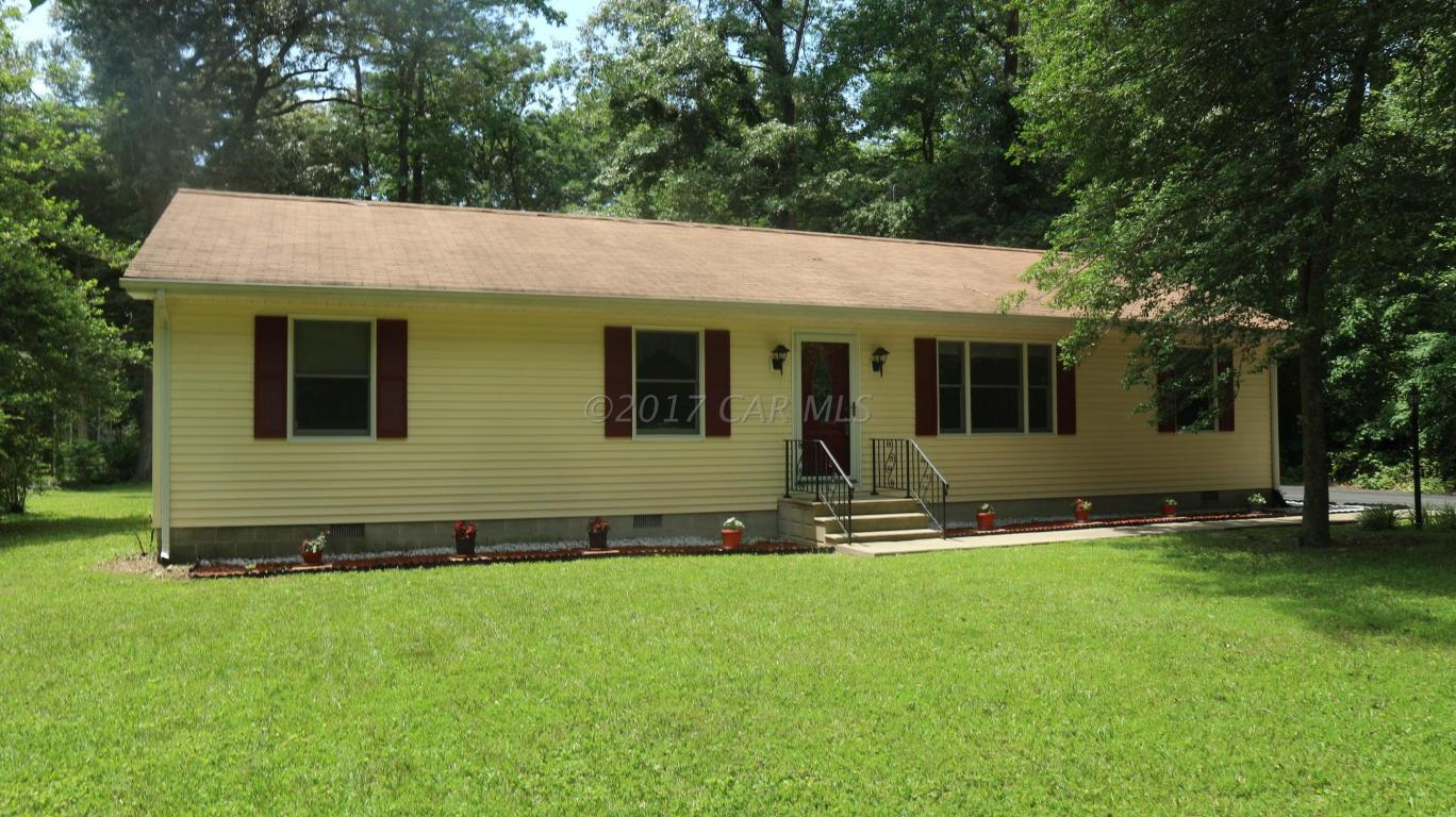Photo of 402 Forest Dr  Fruitland  MD