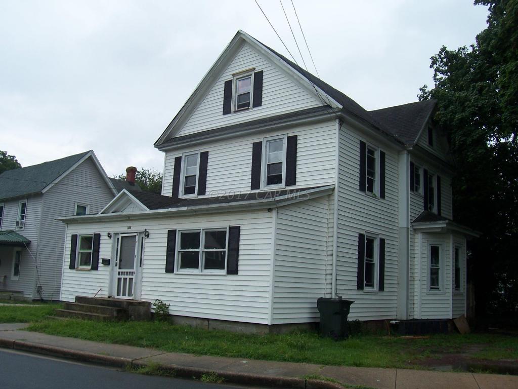 Photo of 104 E Lincoln Ave  Salisbury  MD