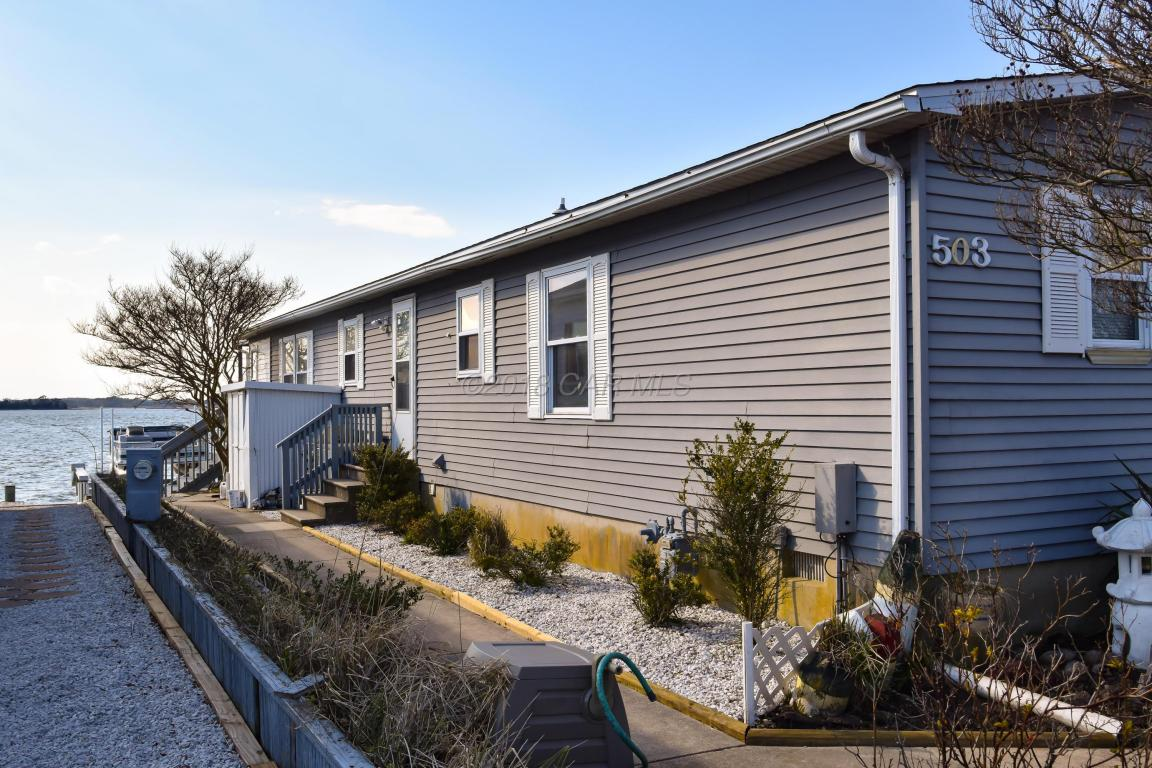 Property For Sale Ocean Pines Md