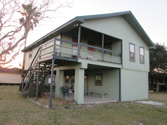 103 Sherry St. Port O'Connor, TX 77982