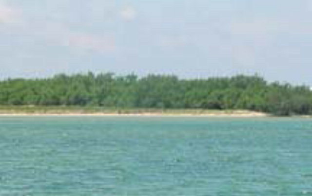 0 Gulf of Mexico Palacios, TX 77465