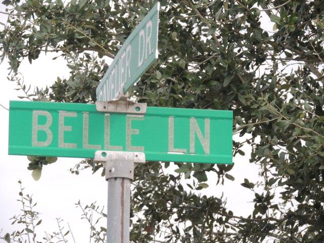 Lot D Belle Lane Port Lavaca, TX 77979