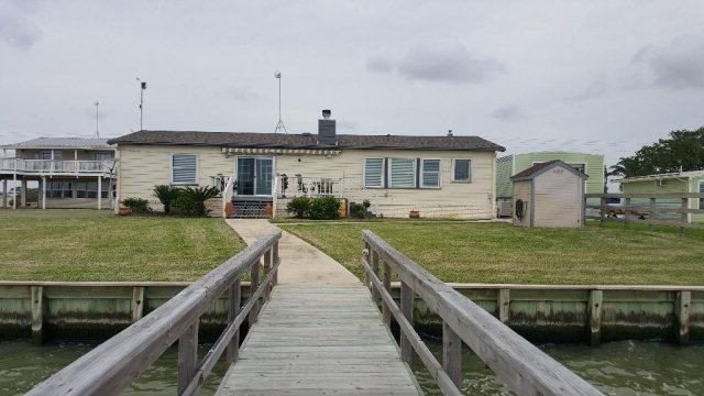 Photo of 1341 Swan Point Rd  Seadrift  TX