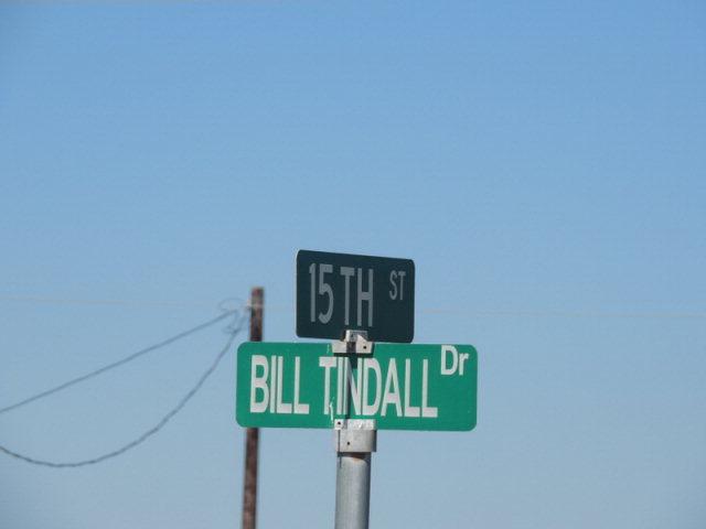 0 W Bill Tindall Seadrift, TX 77983