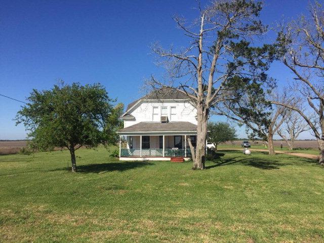 Photo of 7668 County Road 405  El Campo  TX