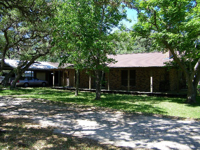 Photo of 677 Cooley Road  Meyersville  TX