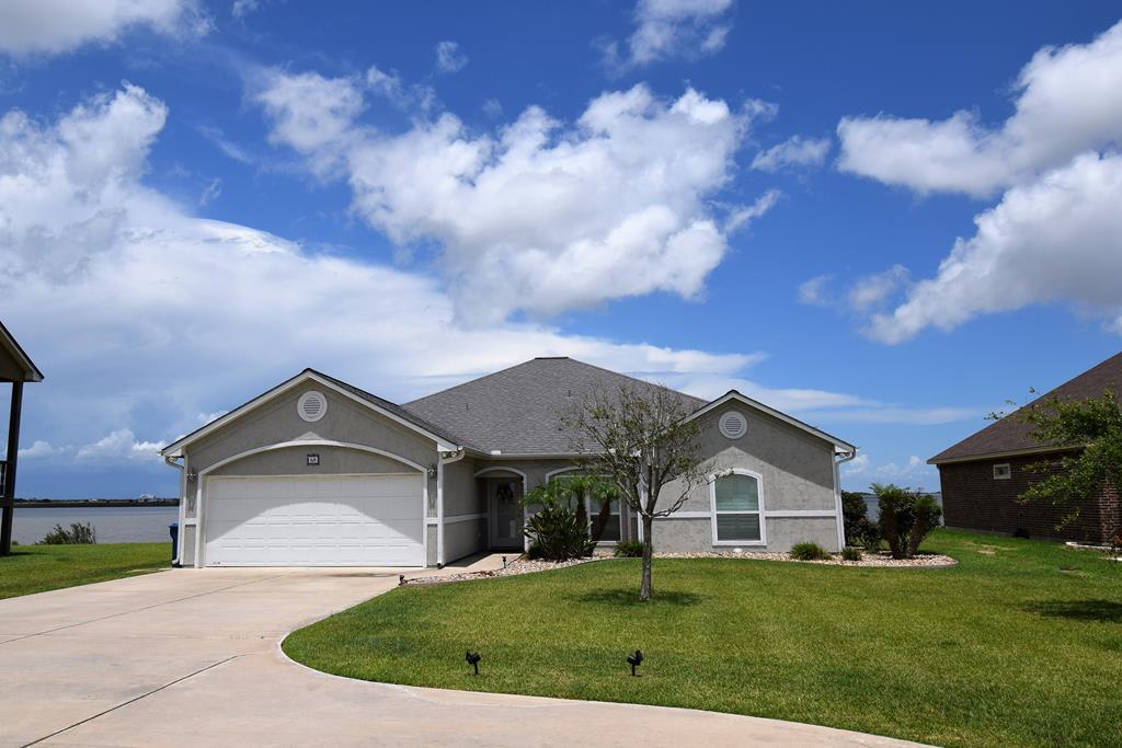 Property For Sale On Lake Texana