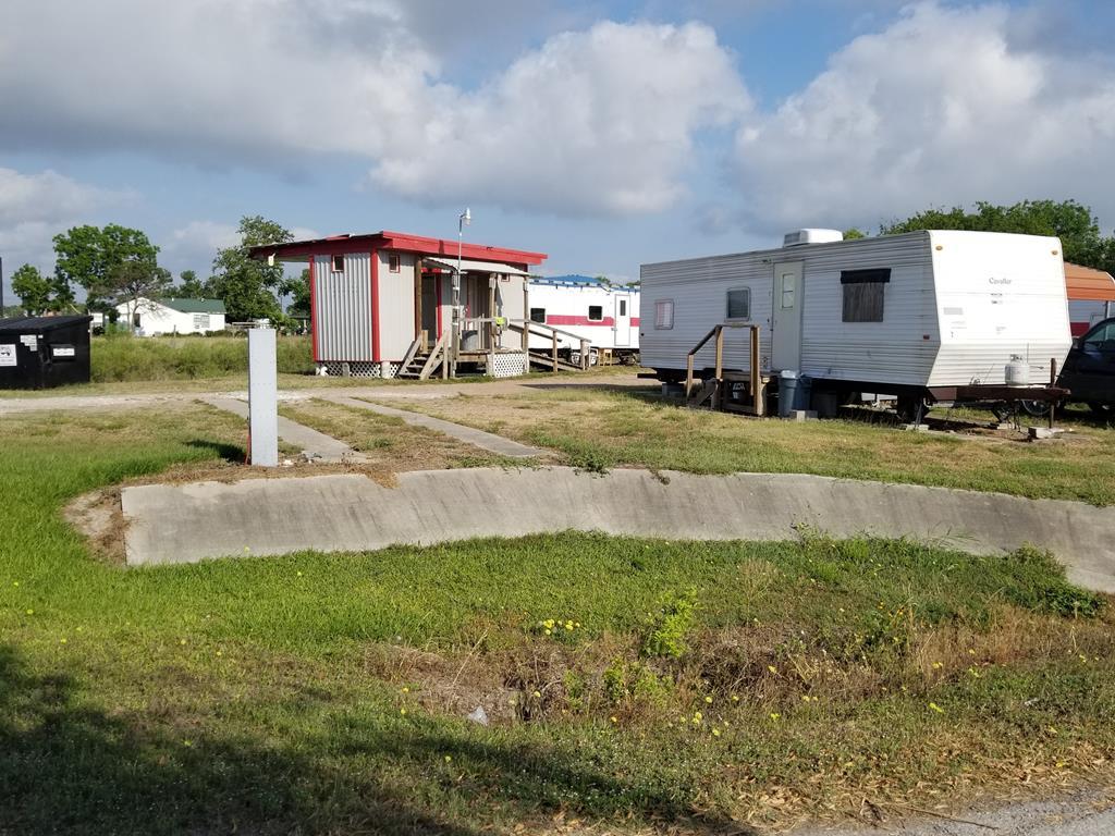 Texas Waterfront Property In Port Lavaca Edna Victoria