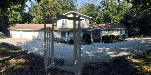 Real Estate for Sale, ListingId: 31156915, Cape Fair,MO65624