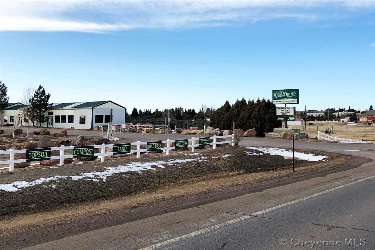primary photo for 8908 YELLOWSTONE RD, Cheyenne, WY 82009, US