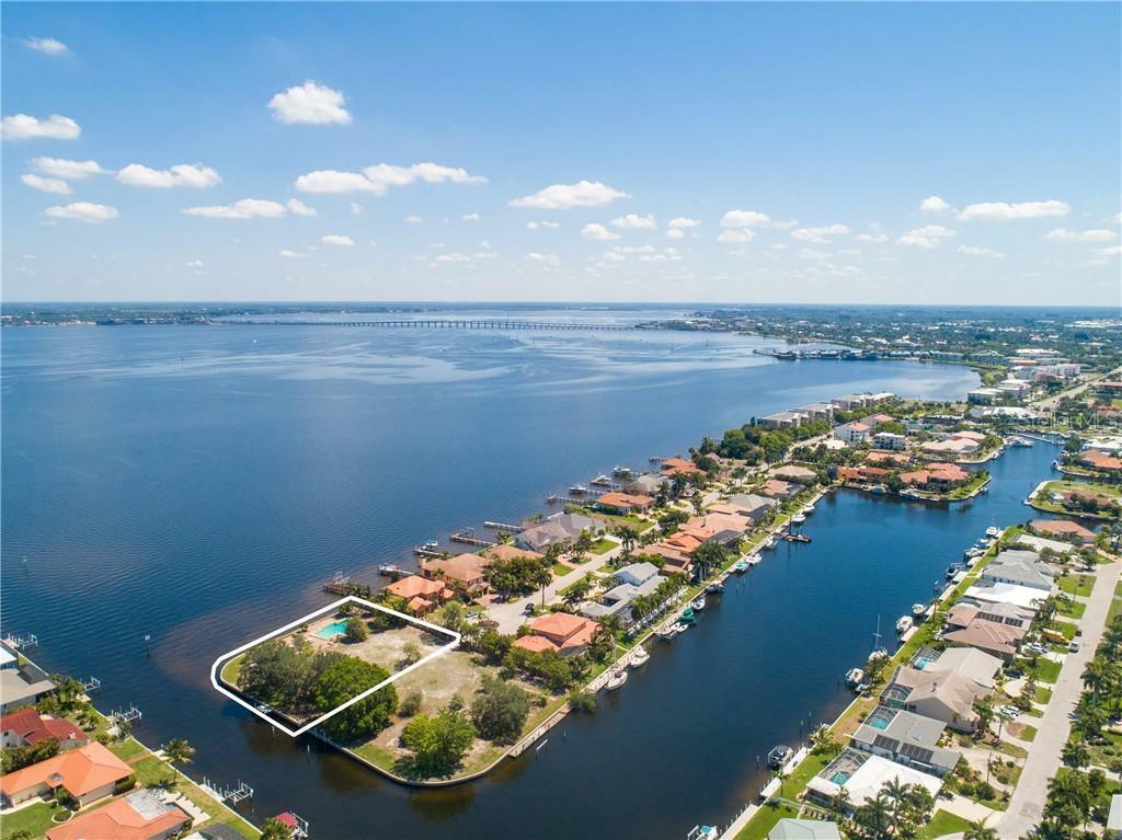 2100 JAMAICA WAY HARBOR SIDE, Punta Gorda, Florida 0 Bedroom as one of Homes & Land Real Estate