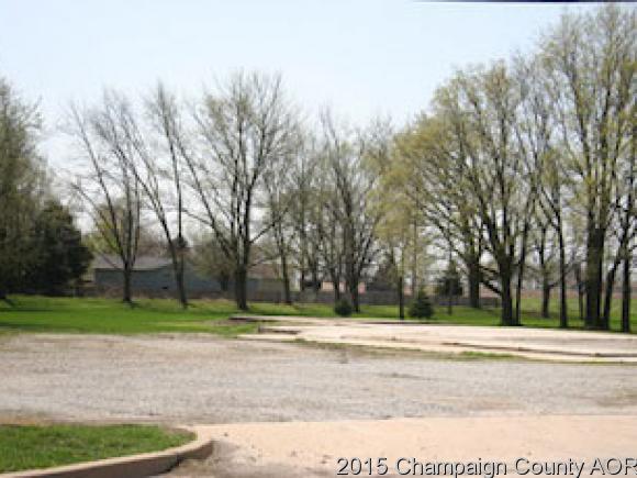 2.4 acres Tuscola, IL