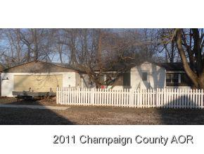 Real Estate for Sale, ListingId: 21027195, Cisco,IL61830