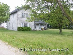 1480 County Road 350 E, SADORUS, IL 61872