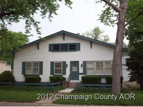 Real Estate for Sale, ListingId: 19093493, Tuscola,IL61953