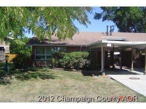1401 Fairway, Rantoul, IL 61866