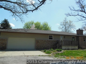 2805 County Road 600 E, Fisher, IL 61843