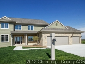 1405 ENGLISH OAK, CHAMPAIGN, IL 61822
