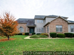 1804 Foxborough Ct, Champaign, IL 61822