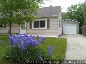 1309 Fairlawn Dr, Rantoul, IL 61866