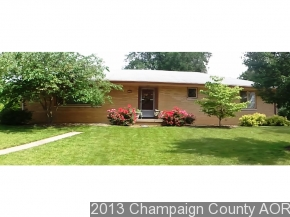 1506 W William St, Champaign, IL 61821