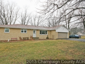 2801 County Road 600 E, FISHER, IL 61843
