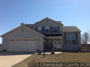 4605 Copper Ridge Rd, Champaign, IL 61822