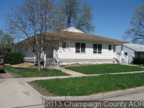 206 W William St, Champaign, IL 61820